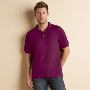 Ultra Cotton™ ringspun adult piqué polo Thumbnail