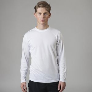 Long sleeve cool T Thumbnail