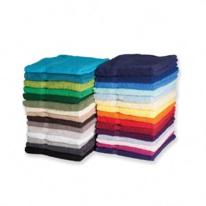 Luxury range bath towel Thumbnail