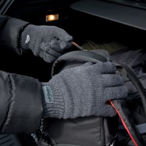 Classic fully lined Thinsulate™ gloves Thumbnail