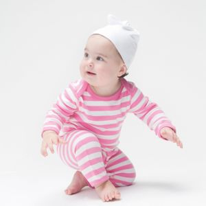 Baby one-knot hat Thumbnail