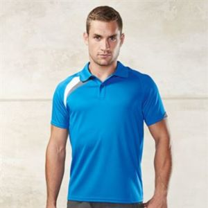 Short sleeve polo shirt Thumbnail