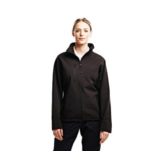 Women's Octagon 3 layer softshell Thumbnail