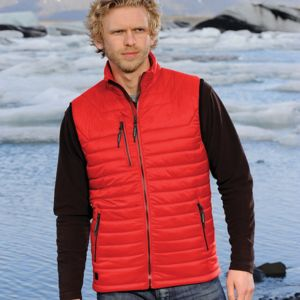 Gravity thermal vest Thumbnail