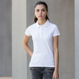 Women's fashion polo Thumbnail