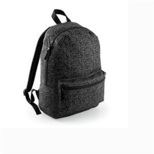 Graphic backpack Thumbnail