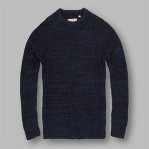 Maximus - crew neck jumper Thumbnail