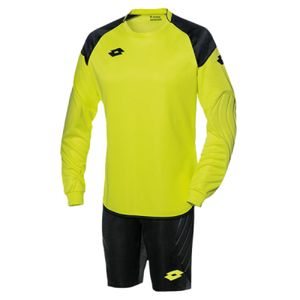 Junior Cross long sleeve GK kit Thumbnail