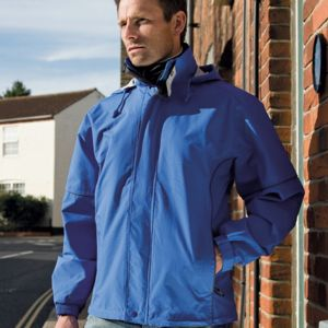 Urban fell lightweight technical jacket Thumbnail