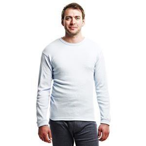 Thermal long sleeve vest Thumbnail