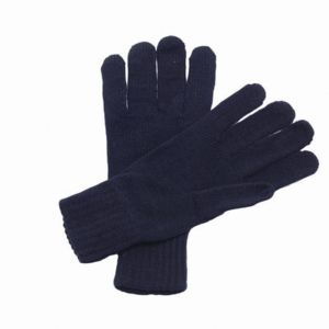 Knitted gloves Thumbnail