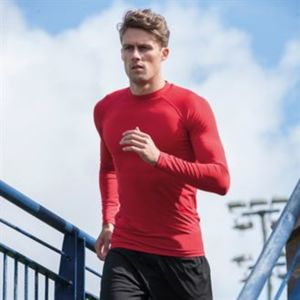 Cool long sleeve baselayer Thumbnail