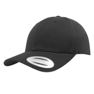 Curved classic snapback (7706)(7706) Thumbnail