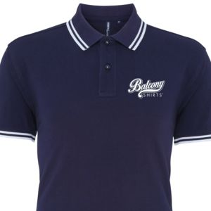 Balcony Shirts Polo Shirt Thumbnail