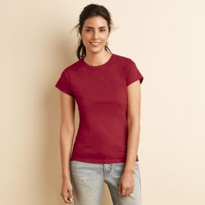 Affiliate - GD072 Softstyle® women's ringspun t-shirt Thumbnail