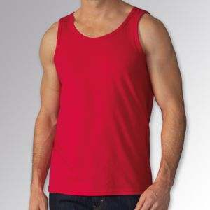 Softstyle™ adult tank top Thumbnail