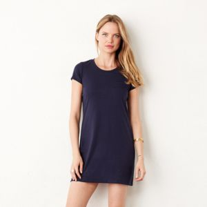 Jersey t-shirt dress Thumbnail