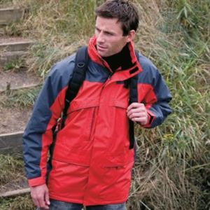 Seneca hi-activity jacket Thumbnail