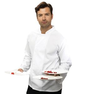 Coolmax® long sleeve chef's jacket Thumbnail