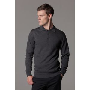 Arundel polo long sleeved Thumbnail