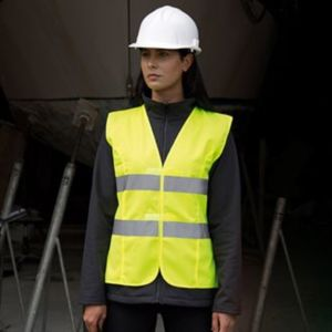 Women's high-viz tabard Thumbnail