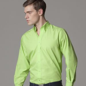 Workforce shirt long-sleeved (classic fit) Thumbnail