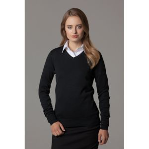 Women's Arundel sweater long sleeve (classic fit) Thumbnail