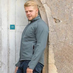 Baselayer softshell jacket Thumbnail