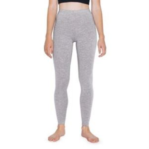 Women's cotton Spandex Jersey leggings Thumbnail