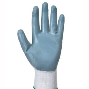 Flexo grip nitrile glove (A310) Thumbnail