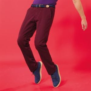 Men's chinos Thumbnail
